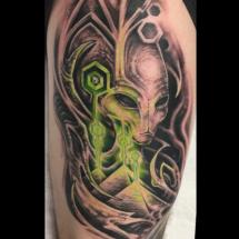 alienpyr